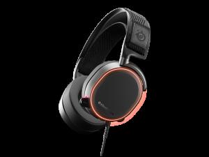 Steelseries Arctis Pro Surround Sound High Resolution PC Gaming Headset