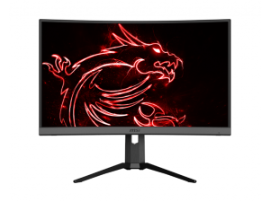 MSI Optix MAG272CQR 27'' 165Hz 1440p 1ms VA FreeSync Curved Gaming Monitor