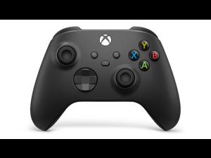Xbox One Black Wireless Bluetooth Controller