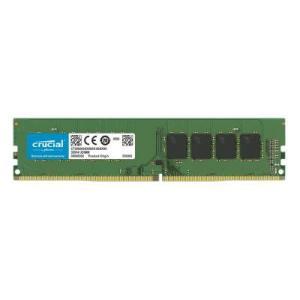 CRUCIAL DDR4 DIMM 2666MHz 8GB