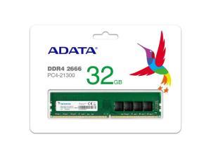 ADATA Premier 8GB DDR4 2666MHz memory module AD4U266638G19-S