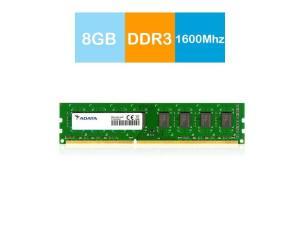 Adata Premier 8G DDR3L Dimm 1600MHz PC Desktop Memory