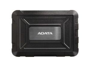 ADATA ED600 USB3.1 2.5inch SSD and HDD Enclosure