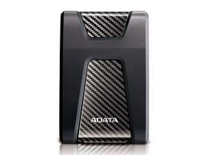Adata DashDrive Durable HD650 1TB Black 2.5″ External HDD