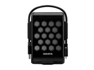 Adata AHD720-1TU3-CBK 1TB USB 3.1 Black External Hard Drive