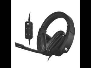 Thermaltake Shock XT 7.1 Surround Sound Gaming Headset