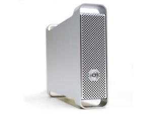 Okion Houston eSATA/USB2.0 External Storage Aluminum Enclosure Kit for 3.5