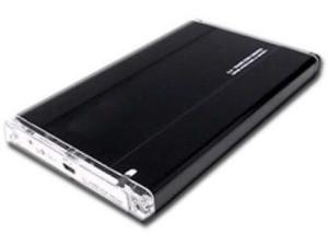 Chronos  HDD Enclosure 2.5 Inch SATA USB 3.0 Aluminum