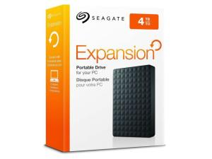 Seagate Expansion 4TB 2.5