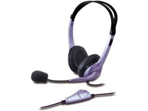 Genius HS-04S Headset with Noise Cancelling Microphone