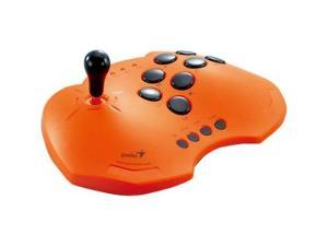 Genius Maxfighter Arcade Joystick for PS