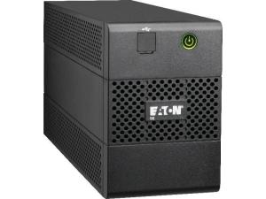 Eaton 5E 650VA Line-Interactive UPS