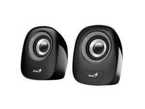 Genius SP-Q160 Iron Grey Speaker