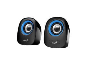 Genius SP-Q160 Blue Speaker