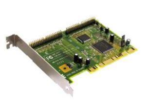 Sunix IDE 2 channel PCI RAID controller with ODD support