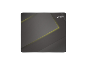 XTRFY GP1 Large Black Gaming Mouse Pad