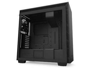 NZXT H710 Black ATX Mid Tower Desktop PC Case
