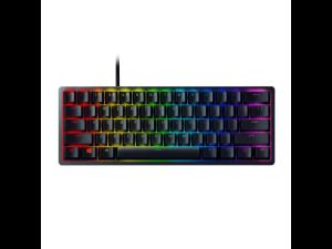 Razer Huntsman Mini Clicky Purple Optical Switch 60% Mechanical Keyboard