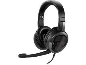 MSI Immerse GH30 V2 Multi-Platform Black Wired Gaming Headset
