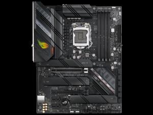 Asus ROG Strix B560-F Gaming WiFi Intel LGA1200 Socket ATX Desktop Motherboard