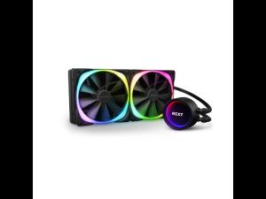 NZXT Kraken X63 RGB 280mm AIO Liquid CPU Cooler