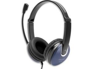 Microlab K290 Audiophile Headset+MIC-Black