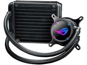 Asus ROG Strix LC 120 120mm Closed Loop All-In-One Liquid Cooler