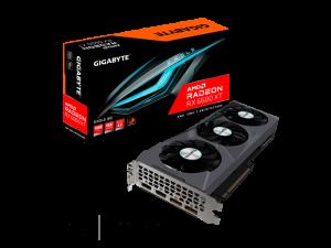 Gigabyte Radeon RX 6600 XT EAGLE 8GB GDDR6 PCIE 4.0 AMD Graphics Card