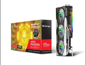 Sapphire Radeon NITRO+ RX 6900 XT SE 16GB GDDR6 PCIE 4.0 AMD Graphics Card