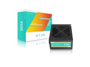 Antec Atom V550 550W Power Supply Unit