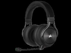 Corsair VIRTUOSO RGB WIRELESS XT High-Fidelity Gaming Headset