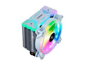 Raidmax AC124 120mm ARGB Air CPU Cooler