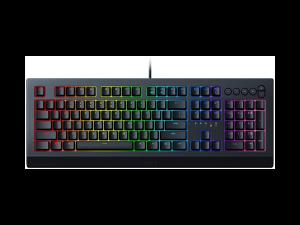 Razer Cynosa V2 Chroma RGB Backlit Membrane Gaming Keyboard