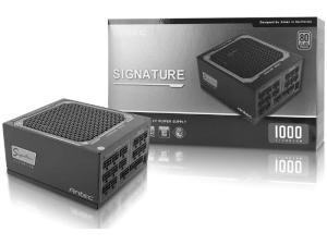 Antec Signature 1000W 80PLUS Titanium Modular Power Supply Unit