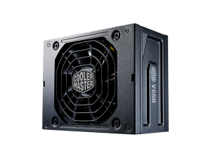 Cooler Master V650 SFX Gold Rated Modular Power Supply
