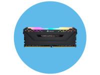 DDR4 Desktop PC Memory