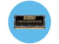 Notebook DDR3 Memory (SODIMM)