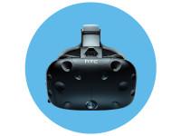VR Gaming Gear