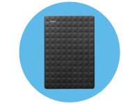 2.5'' External Hard Drives