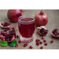 100% Organic Pomegranate ...
