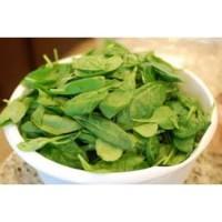 Baby Leaf Spinach 150g