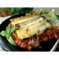 Banting Beef Lasagna 350g