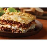 Beef Lasagna 700g