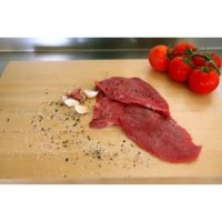 Beef Minute Steak 500g