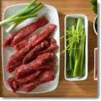 Beef Stir-fry KG