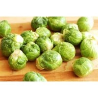Brussel Sprouts 200g