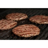 Burger Patties 4 Pack