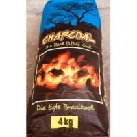 Charcoal 4 kg bags