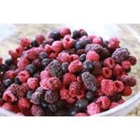 Frozen Mixed Berries 500g