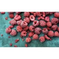 Frozen Raspberries 500g